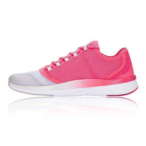 Under Armour Ladies Push von Frauen Rosa