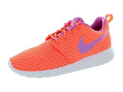 Nike Wmns Rosherun Br - Zapatillas para mujer Rosa