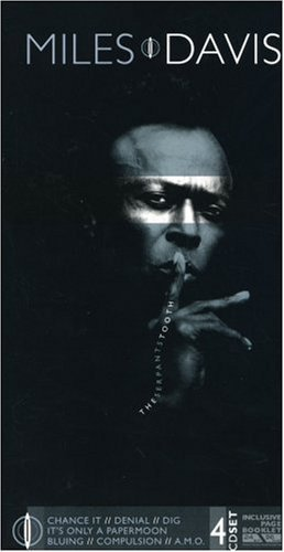 Miles Davis - The Serpent