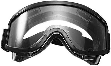 スキーゴーグル スノーゴーグル 視界広く 防塵スポーツ保護メガネレーシングは、アセンブリオートバイの付属ツールをゴーグル 防塵 防雪 軽量 耐衝撃 男女兼用