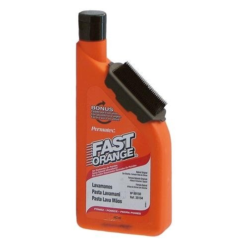 krafft 4730B9 - Fast Orange Lavamanos 400 Ml