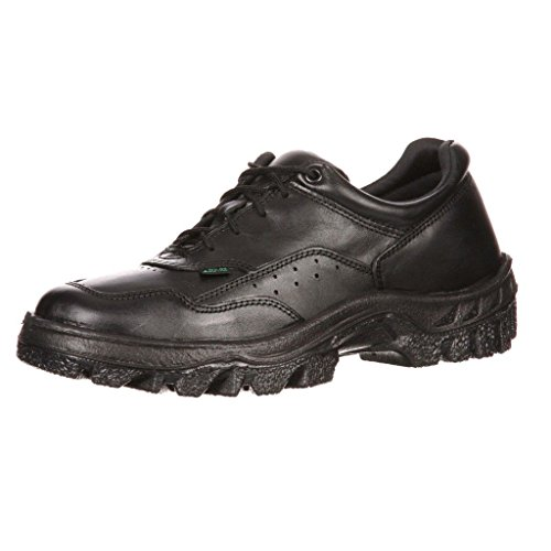 Pictures of Rocky TMC Postal-Approved Duty Shoes FQ0005001 Black 1