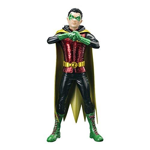 DC Comics Robin Artfx Statue NEUF 52DW Version