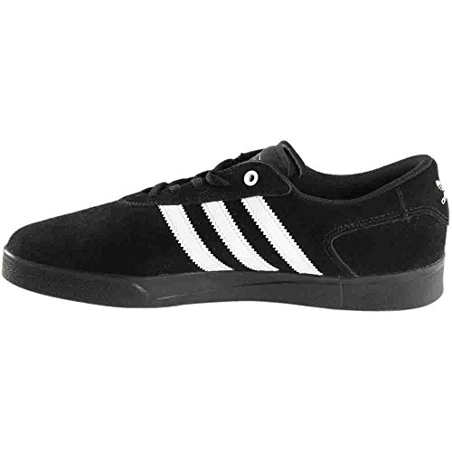 Adidas Silas Vulc Zwart