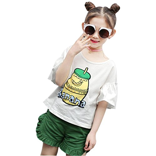 Rack Girls T-shirt - 9