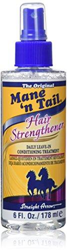 Mane N Tail Hair Strengthener, 6 Ounce