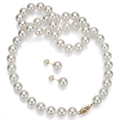 Japanese Akoya Cultured Pearl