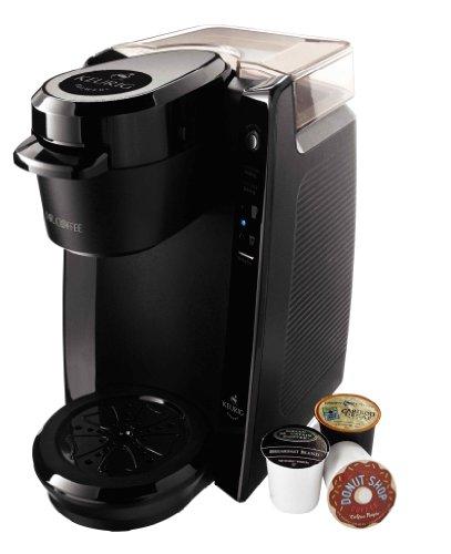 Mr Coffee Single Serve Coffee Brewer Bvmc Kg5 001 24