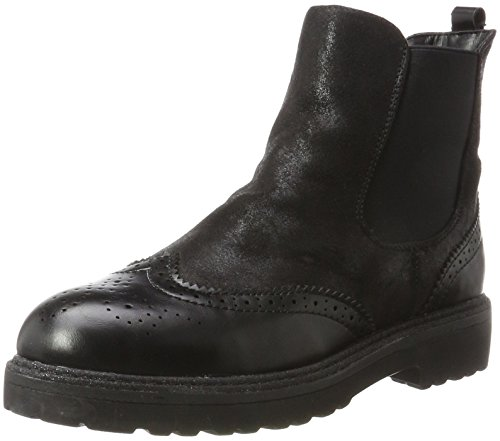 s.Oliver Women's 25449 Boots Black outlet official site cheap choice reliable cheap online clearance release dates ySGG34NWG