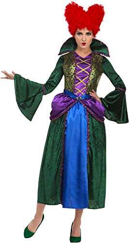 LF Centennial Pte. Women's Bossy Salem Sister Witch Costume - S -