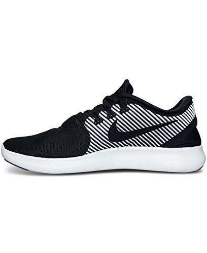 Nike Free RN Commuter Lightweight Sneakers Durability Comfortable Men's Running Shoes (9.5 D(M) US) by NIKE