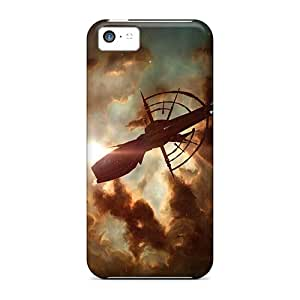 Premium Gnosis In Space 2 Covers Skin For Iphone 5c