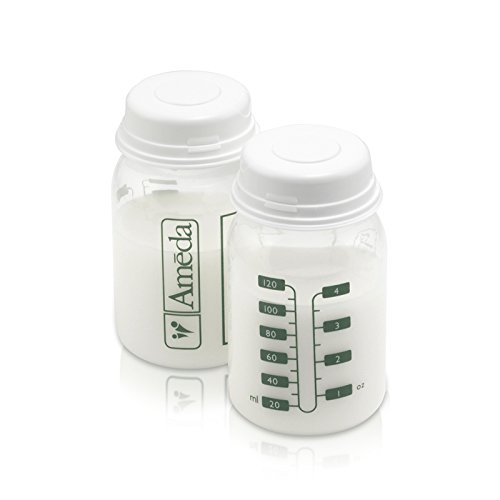 Ameda Bottle Kit -