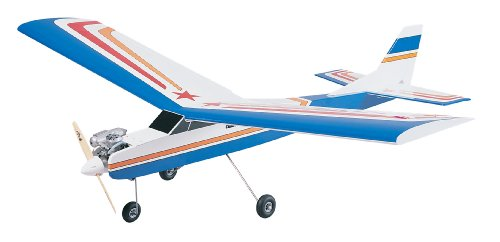 Rc Airplane Plans (Great Planes PT-40 MKII Trainer Plane Kit)