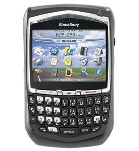 RIM Blackberry 8703 8703e CDMA PDA Phone Verizon NICE