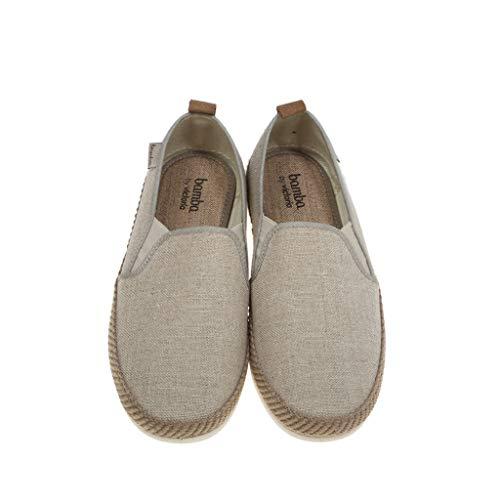 E16 Elastico Chaussures Beige Victoria Natural Cope qIHzg