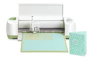 Cricut Explore Electronic Cutting Machine