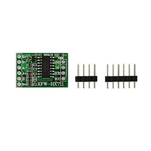 HX711 Weighing Sensor Module - Green Sensors: