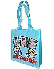 One Direction - torba na zakupy taśma filmowa