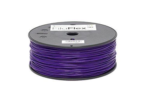 Recreus F000088 - Filaflex para impresión 3D, color morado Bq 777-1026