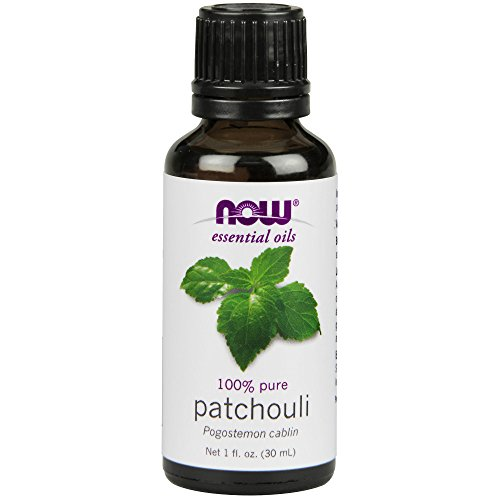 NOW Solutions Patchouli Essential Oil, 1-Ounce