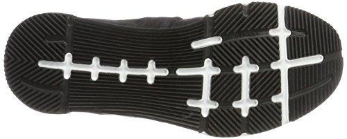 Varios Speed Para 2 Black de Crossfit Deporte Zapatillas 0 TR Silver Mujer Reebok White Colores vqA54Swx