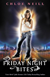 Friday Night Bites: A Chicagoland Vampires Novel (Chicagoland Vampires Series Book 2)