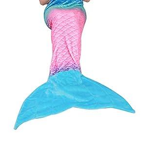 41KAtKeGLAL._SS300_ Mermaid Bedding Sets & Comforter Sets