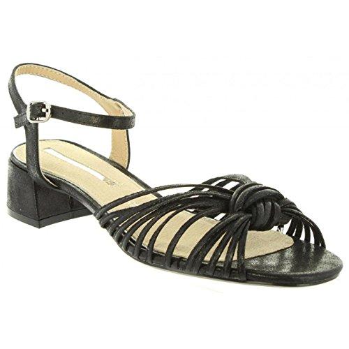 Negro Sandali Donna Maria Mare C40190 67012 Per YOHFqwv