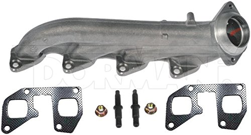 Dorman 674-987 Drivers Side Exhaust Manifold Kit For Select Ford Models by Dorman (Image #1)