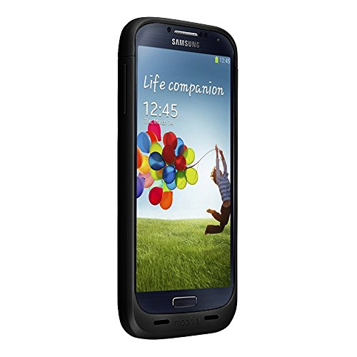 mophie juice pack for Samsung Galaxy S4 (2,300mAh) (Juice Case Samsung S4 compare prices)