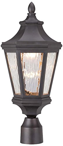 Minka Lavery 71826-143-L Post Mount Lantern