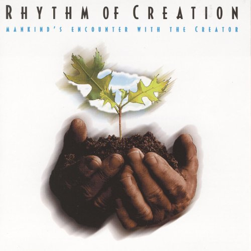Studio Musicians - Rhythm Of Creation (1993)