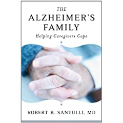 Learn more about the book, The Alzheimer's Family: Helping Caregivers Cope