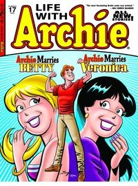 Download Life with Archie #17 ebook