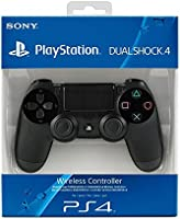 DUALSHOCK 4 WIRELESS CONTROLLER - PS4