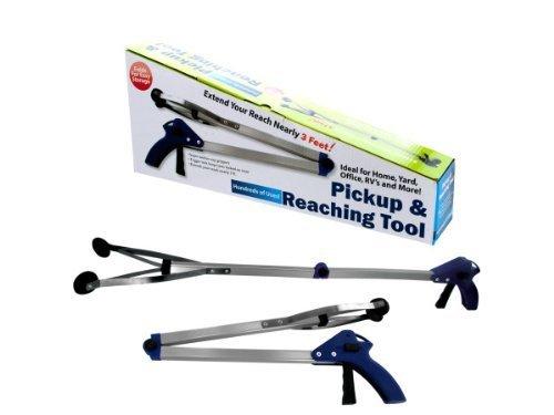 Kole Imports OC235 Pick-Up & Reaching Tool by Kole Imports by Kole Imports