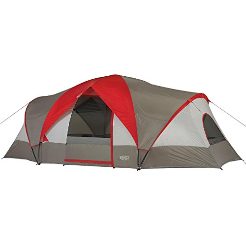 18' Polyethylene Sleeve - Wenzel Great Basin 10 Person 3 Room Tent