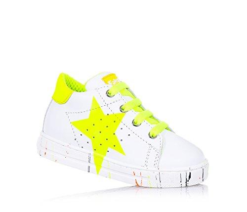 Falcotto , Chaussures de ville à lacets pour garçon
