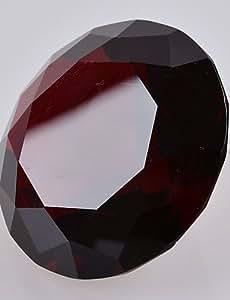 80mm red Crystal Diamond Ornaments Wedding Venue Decorations Table Decor , multi color