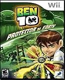 Ben 10 (Nintendo Wii)