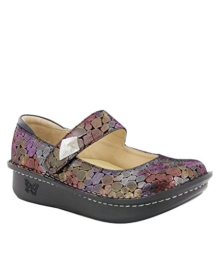 Alegria Women's Paloma Beauty Brick 39 Regular EU by Alegria