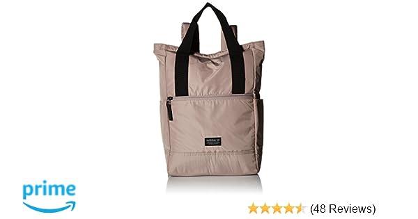 Amazon.com  adidas Originals Tote Backpack 99dbf1f36b34d