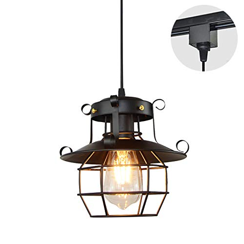 Amazon.com: STGLIGHTING - Lámpara de techo con forma de ...