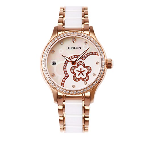 Authentic Ceramic Watch - 1