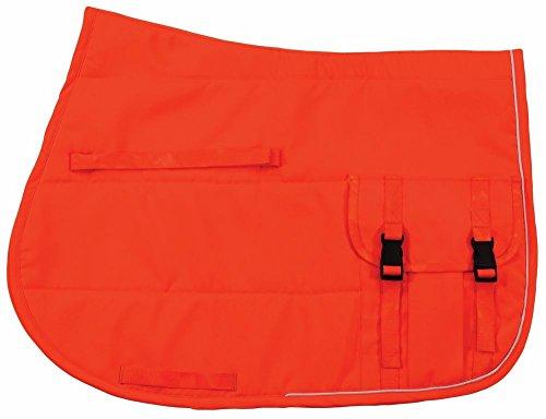 Pad Orange Trail Orange fluo FL Tuffrider STD d'équitation P1qEnwR