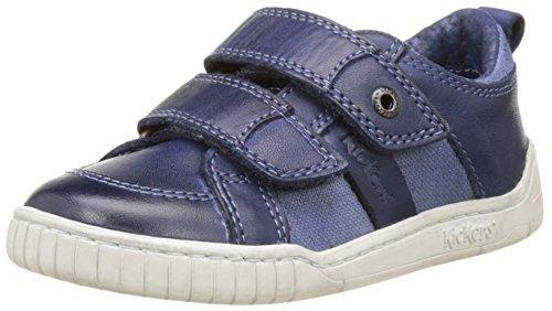 KickersWinner - Zapatillas Niños Azul (Bleu)