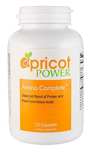 - Amino Complete - 120 Capsules