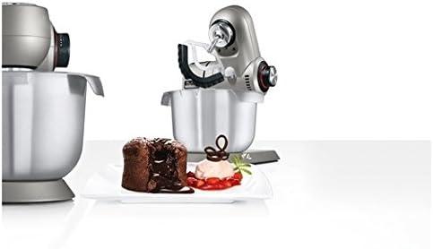 BOSCH - Robot De Cocina - Bosch Mumxx20T, 1600W, 7 Velocidades ...