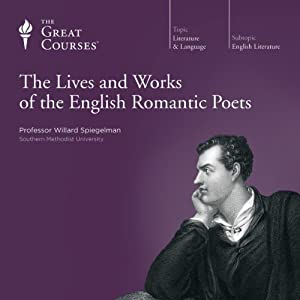 Lives and Works of the English Romantic Poets Vortrag